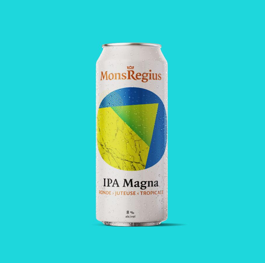IPA Magna