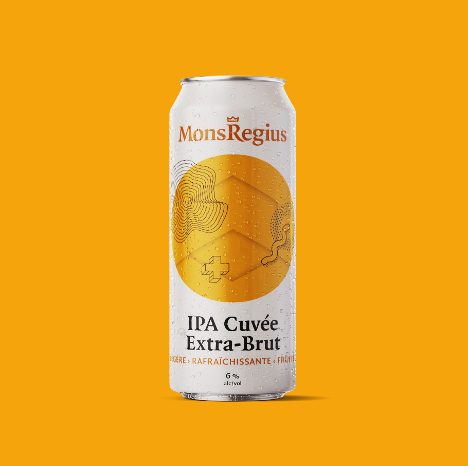 IPA Cuvée Extra Brut
