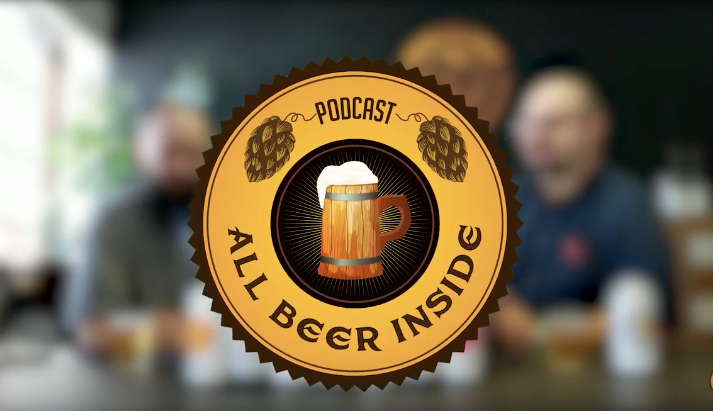 Podcast: All Beer Inside