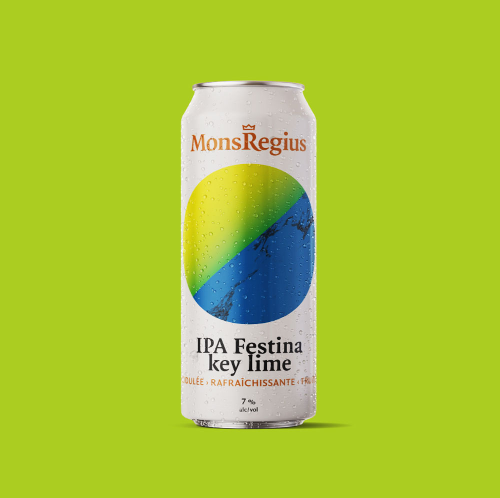 IPA Festina Key Lime