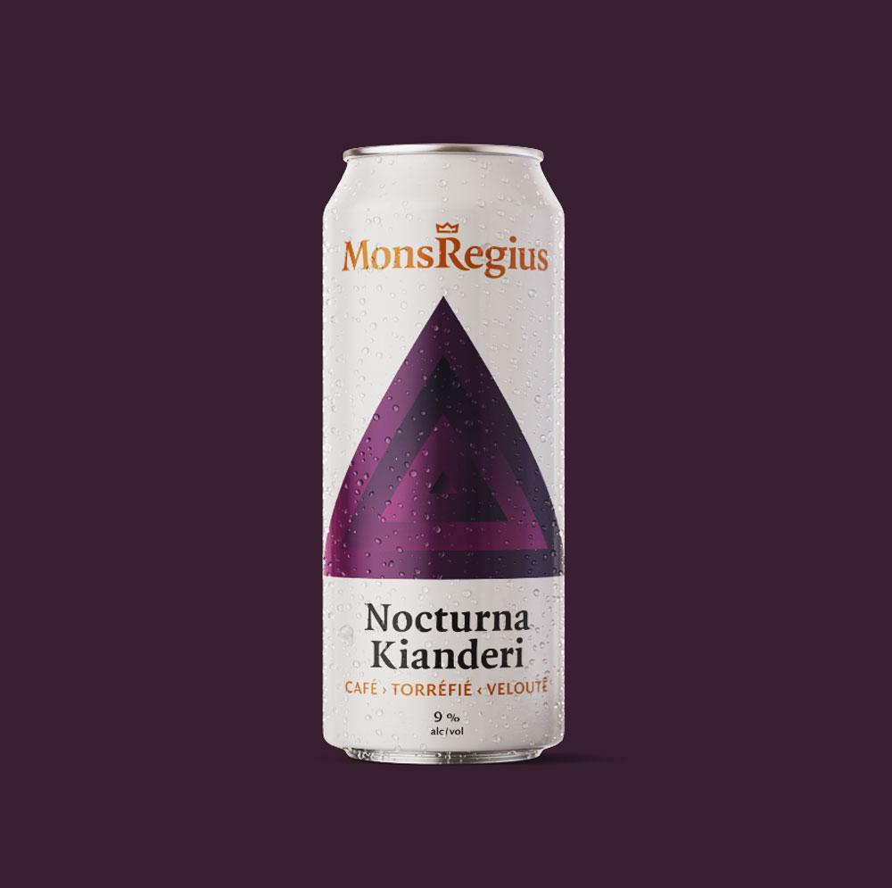 Nocturna <br>Kianderi
